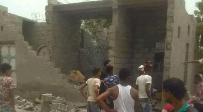 مقتل خمسة أطفال بقصف حوثي جنوب الحديدة (تفاصيل)