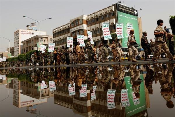 خسائر جديدة لمليشيا الحوثي في الجوف