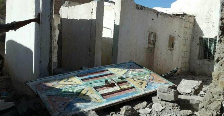 قتلى وجرحى من المدنيين بقصف حوثي على التحيتا جنوب الحديدة