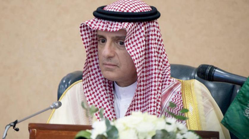 الجبير يعرب عن أسفه لاستمرار انقلاب الحوثيين على الشرعية