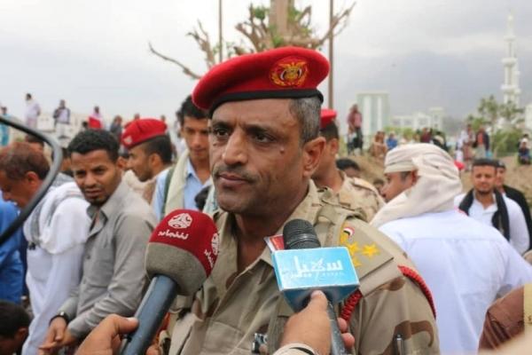 الإفراج عن قائد الشرطة العسكرية