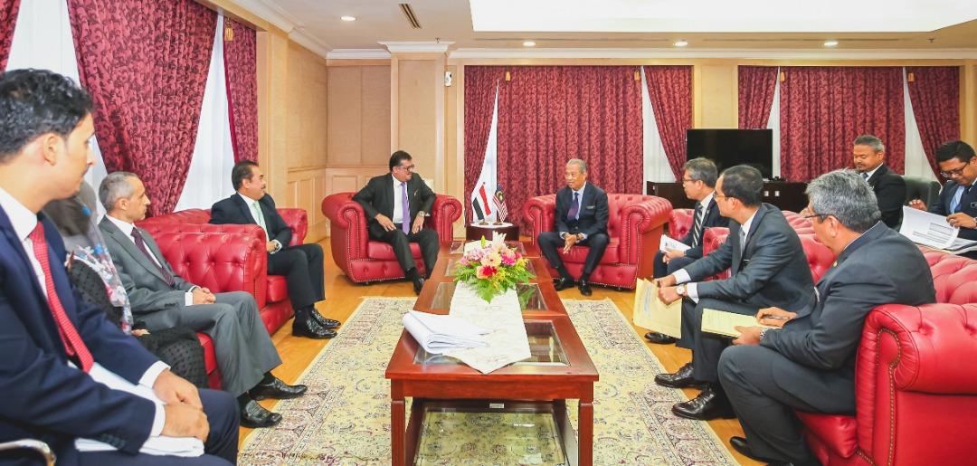 الداخلية الماليزية تجديد إقامة كافة اليمنيين على أراضيها لمدة عامٍ