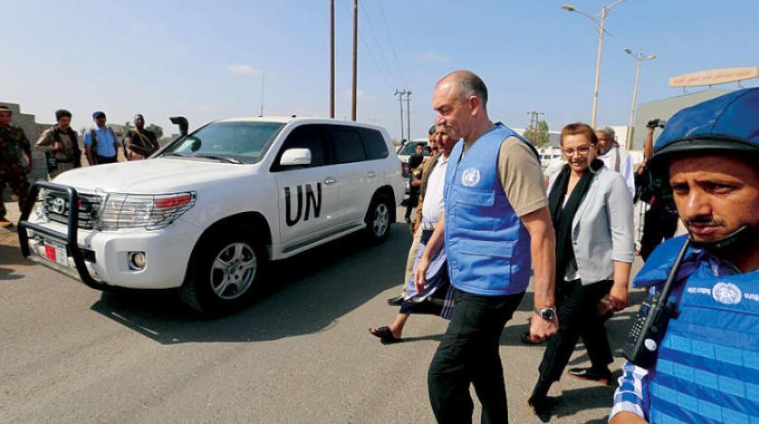 لوليسغارد: سأبلغ الأمم المتحدة بأن الحوثيين يعرقلون تنفيذ اتفاق الحديدة