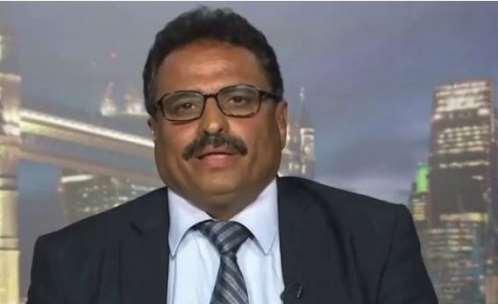 وزير النقل صالح الجبنواني: هناك ثلاثة مشاريع تتصارع حاليا في اليمن
