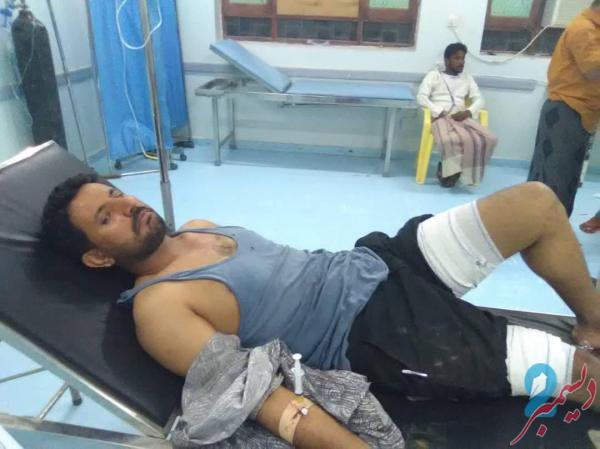 الحوثيون يقصفون سكن العمال بمجمع إخوان ثابت بالحديدة وسقوط جريحين