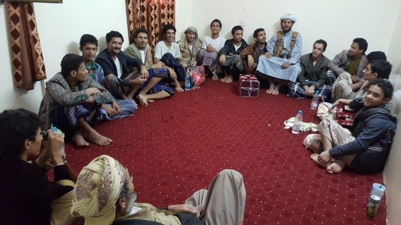 الحوثيون يعلنون عن صفقة تبادل أسرى جديدة