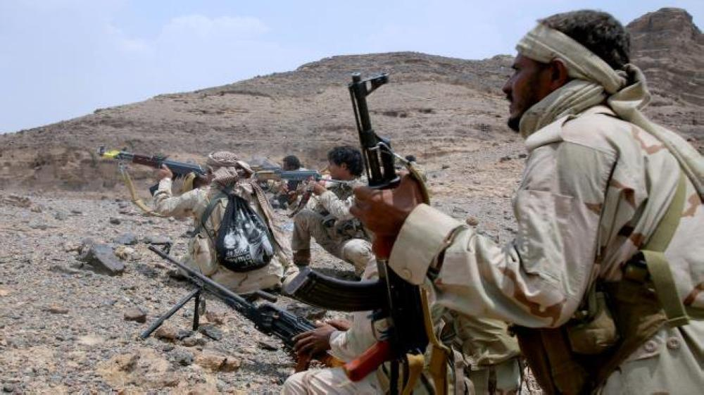 موقع تابع للجيش: إطلاق أكبر عملية عسكرية لتحرير خمس مديريات في صعدة