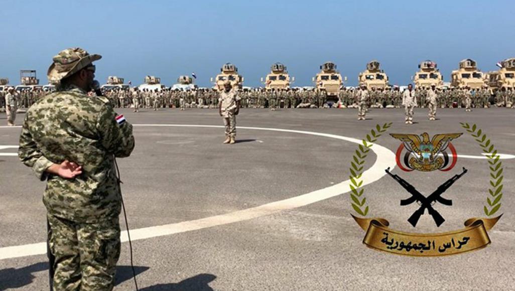 قوات طارق صالح تصدر بيانا هاما بخصوص معركة الحديدة … نص البيان