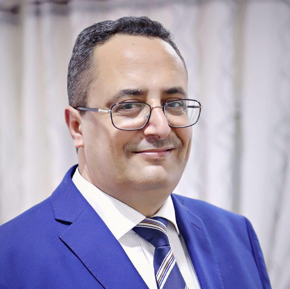 وزير بالحكومة الشرعية ممنوع من العودة إلى عدن .. تفاصيل