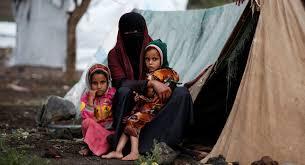 الكشف عن مشروع قرار بريطاني أمريكي فرنسي للتدخل في الأزمة الإنسانية في اليمن
