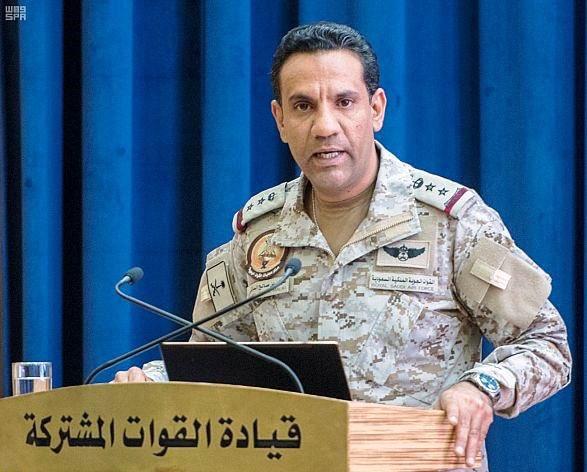 التحالف العربي يفجر مفاجأة.. بشار الأسد يدعم الحوثيين