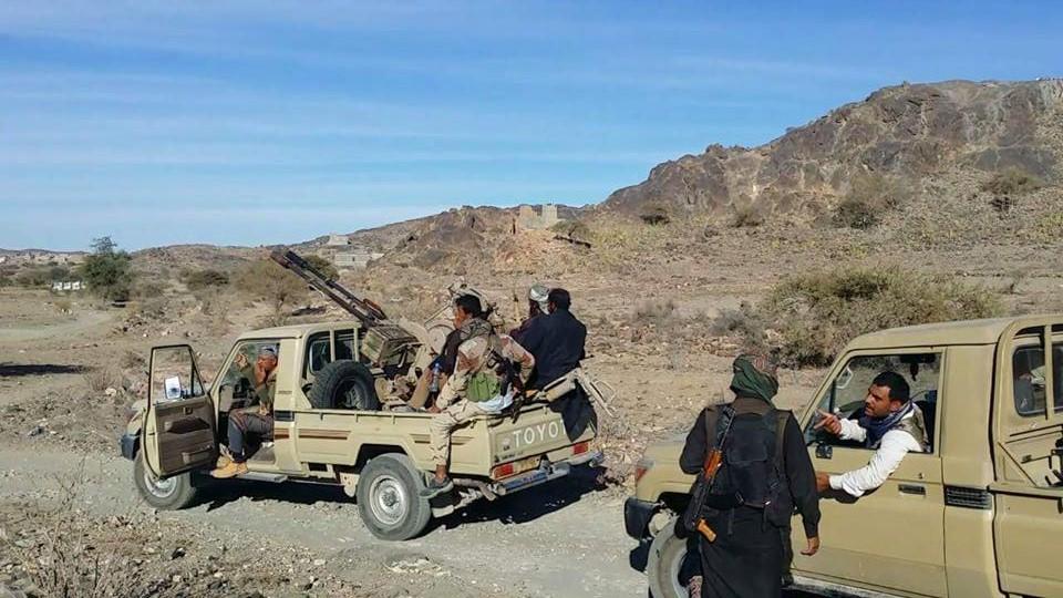 قوات الأمن تضبط 230 كيلو حشيش مخدر في عمليتين منفصلتين برداع