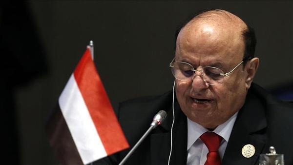 بمناسبة شهر رمضان ..الرئيس هادي يطالب الحوثيين إطلاق فوري وكامل للأسرى