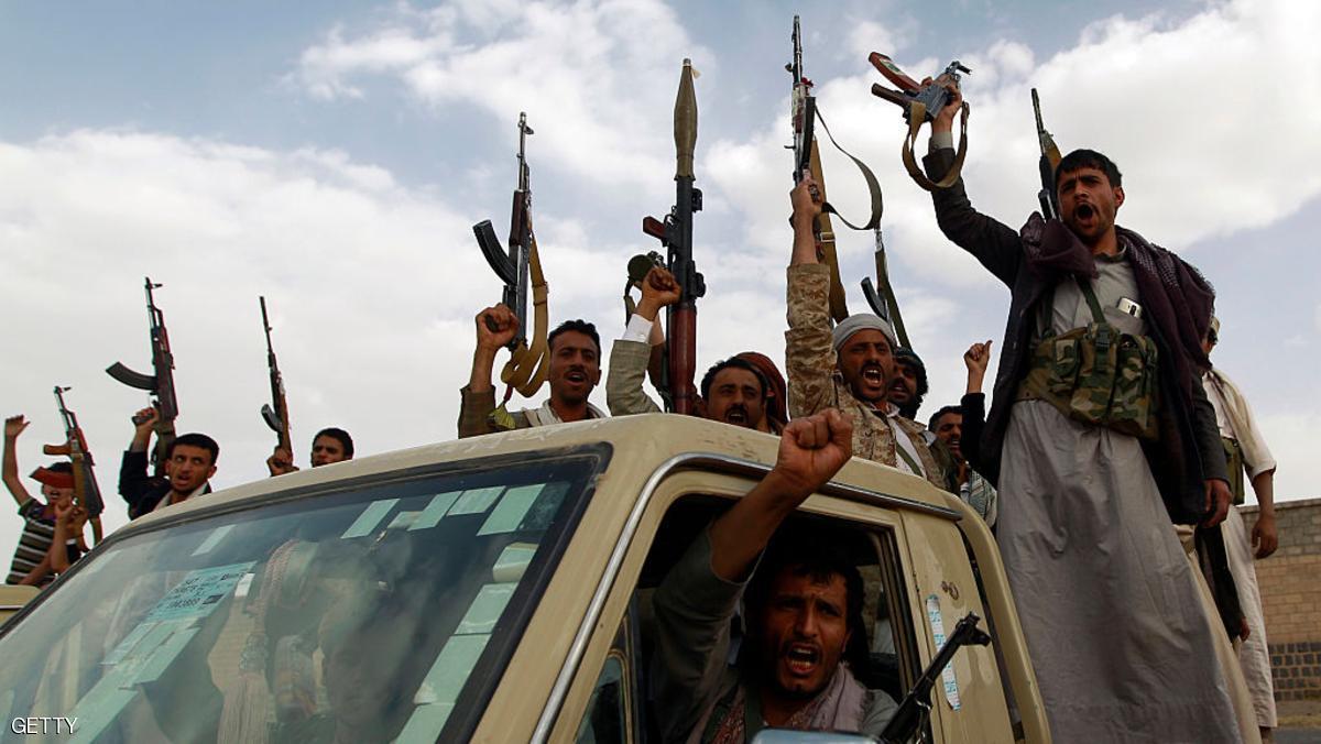 الحوثيون يهددون بالتصعيد واستخدام الخيارات المزعجة ضد الشرعية والتحالف لهذا السبب