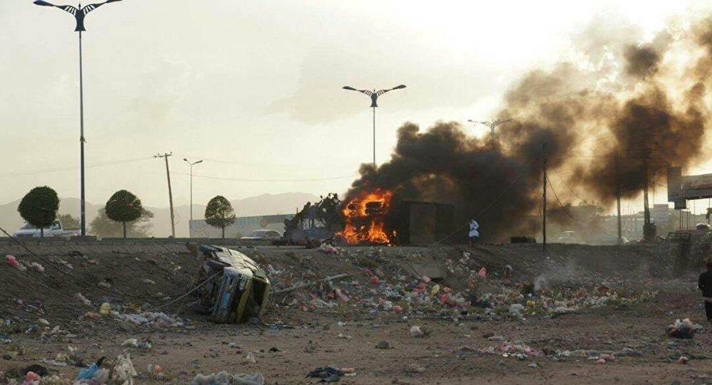 قصف جوي على مواقعهم .. الحوثيون يستحدثون أنفاقا داخل المنازل بالحديدة