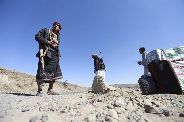 عشرات القتلى والجرحى لمليشيا الحوثي في البيضاء