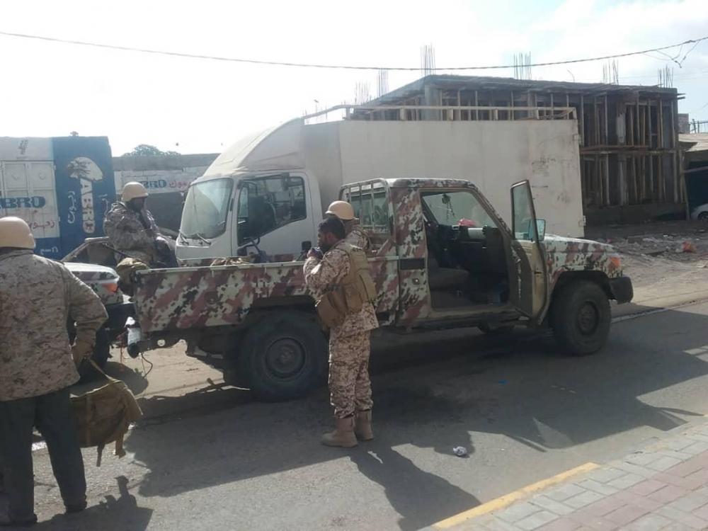 عاجل: قوات الحماية الرئاسية تنسحب من الضالع عقب اشتباكات مع الحزام الأمني واللواء 33 مدرع