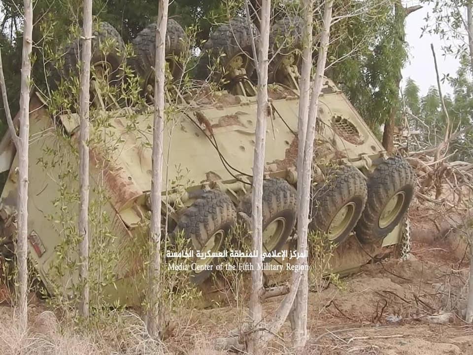 بالفيديو .. الجيش الوطني يحقق انتصارات كاسحة على الحوثيين في حرض بحجة