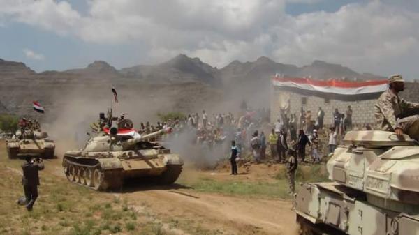 قائد عسكري: الجيش سيوسع عملياته في المناطق الوسطى