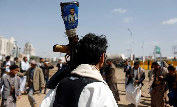 قتلى وجرحى لمليشيا الحوثي في البيضاء