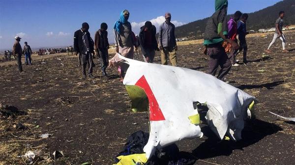 من هو المواطن اليمني الذي توفي بالطائرة الاثيوبية ؟