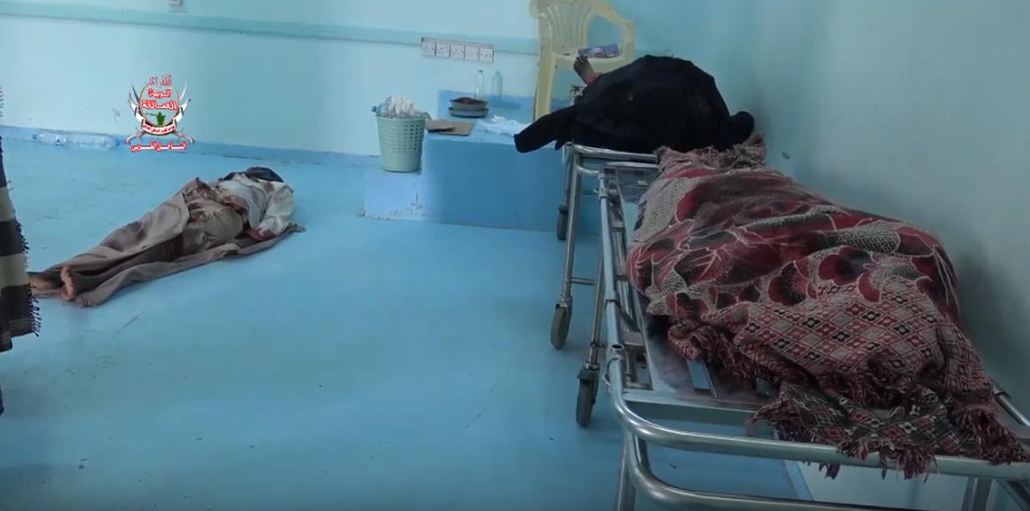 استشهاد امرأتان ورجل بانفجار عبوة ناسفة زرعها الحوثيون في حيس بالحديدة