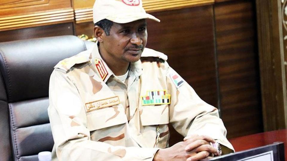 المجلس العسكري الانتقالي في السودان يصدم الحوثيين بهذا القرار