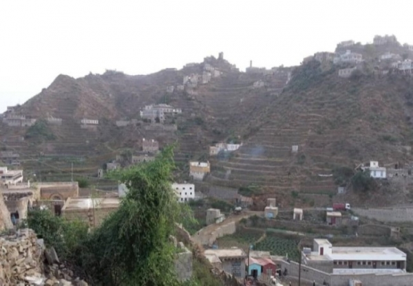 """""""قبائل حجور"""" تصد هجوم للحوثيين والتحالف يقتل 20 حوثياً"""
