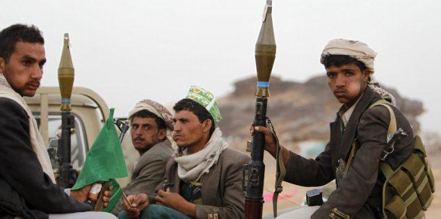 تقرير فريق الخبراء يكشف تفاصيل تمويل إيران لحروب الحوثيين
