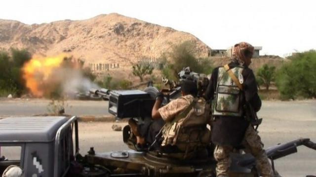 قتلى وجرحى من الحوثيين بمعارك شرسة غرب تعز