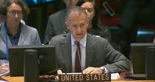 أمريكا تحمل الحوثيين مسؤولية تلف المخزون الغذائي في الحديدة