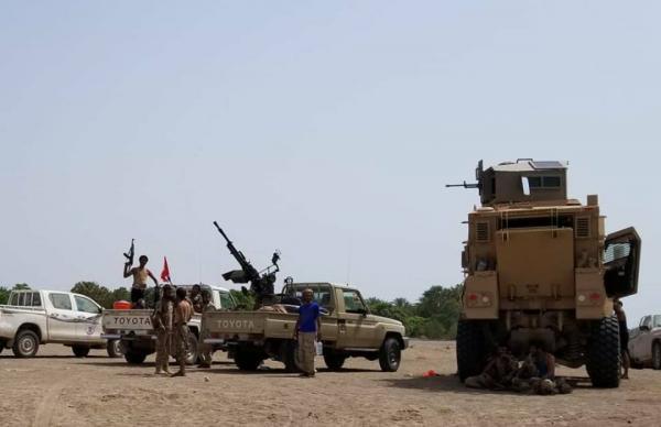 ستة مدنيين بين قتيل وجريح نتيجة ألغام زرعها الحوثيون