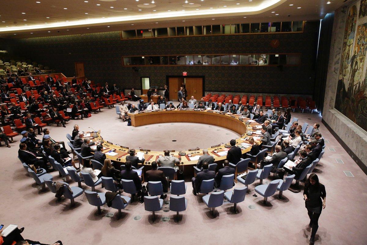 الحكومة ترحب بقرار مجلس الأمن رقم 2451 وتشدد على المرجعيات الثلاث