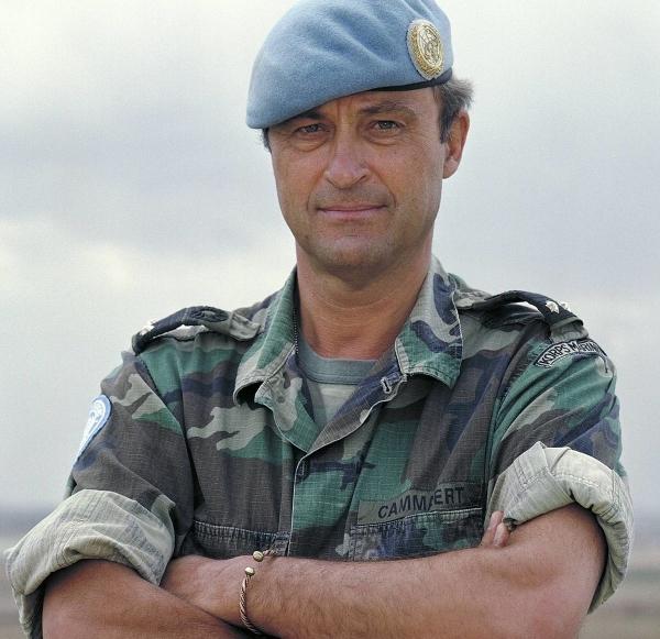 قائد فريق المراقبين الدوليين يصل صنعاء