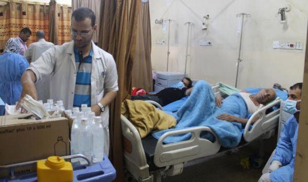 تسجيل حالات إصابة بوباء الكوليرا في السجن المركزي بإب