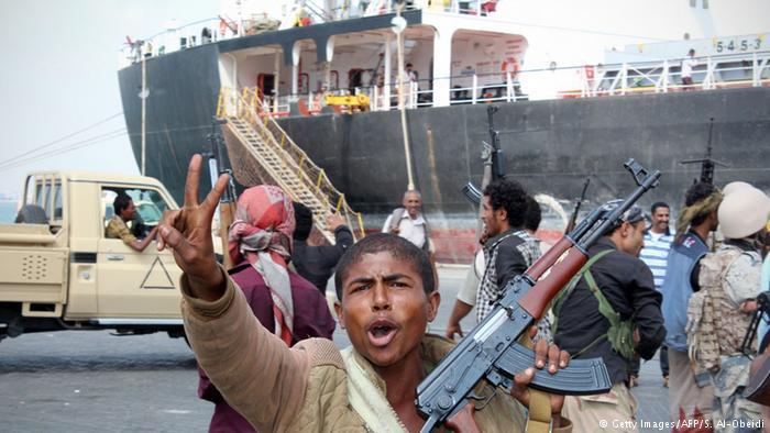جباري يكشف عن موعد انسحاب الحوثيين من الحديدة