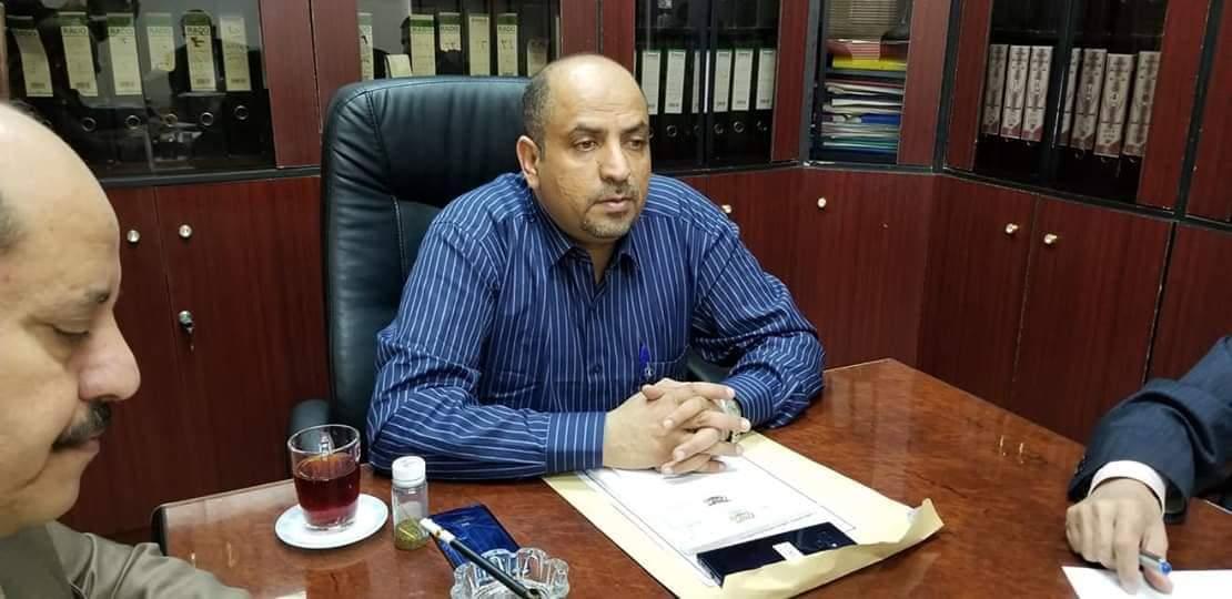 خلافات بين قيادات المليشيا في مصلحة الضرائب تنتهي باعتقال الأمن القومي لمدير وحدة كبار المكلفين بالمصلحة