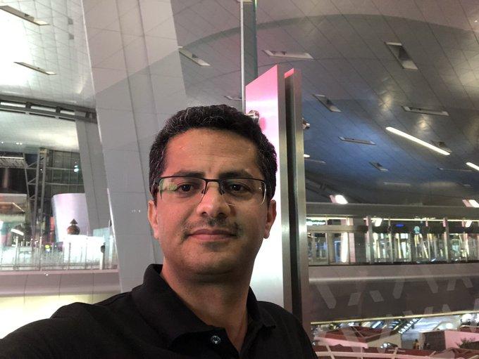 ضغوطات إماراتية تدفع كاتب يمني إلى مغادرة الأردن على خلفية انتقاده لانقلاب عدن