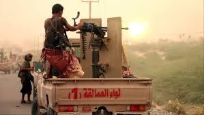 نيران الأسلحة الثقيلة تهز الحديدة باليمن والأمم المتحدة تحاول إنقاذ الهدنة