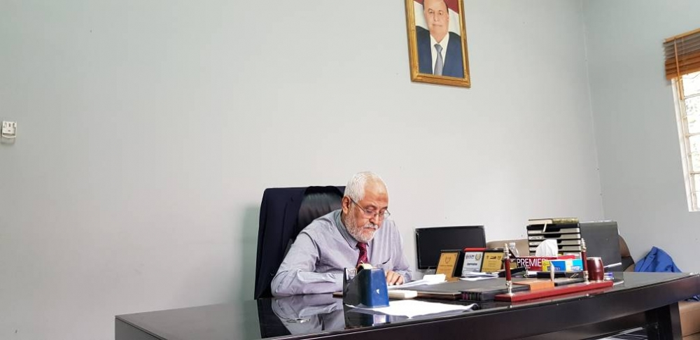البروفيسور الذيفاني: ماليزيا تقدم تسهيلات كبيرة لأكثر من 7 آلاف طالب يمني في جامعاتها