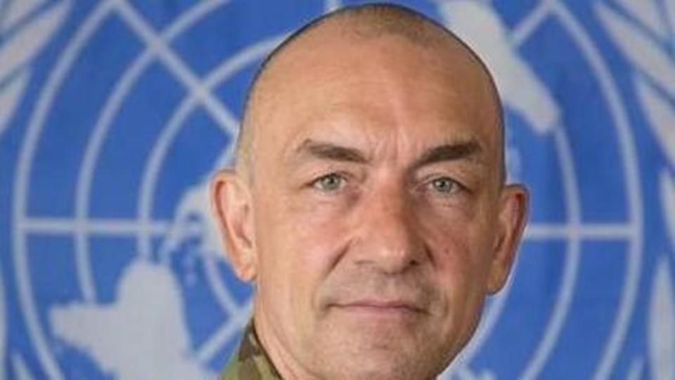 الأمم المتحدة تختار رئيسا جديدا لبعثة الرقابة الأممية .. من هو ؟
