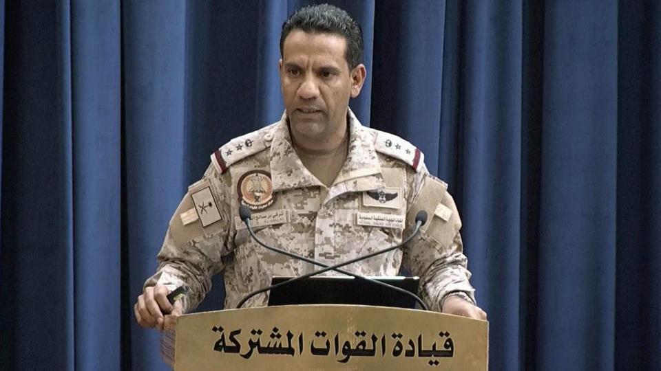 التحالف يطلق سراح عدد من عناصر الحوثي (تفاصيل)