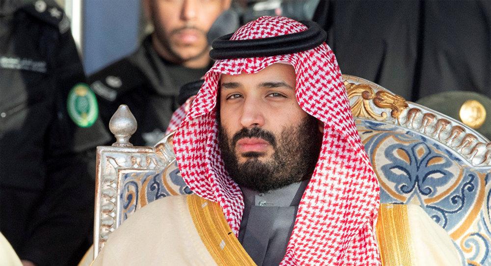 الأمير محمد بن سلمان يبحث مع الأمين العام للأمم المتحدة مستجدات الوضع في اليمن