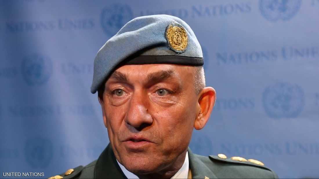 """مجلس الأمن الدولي يوافق رسميا على تعيين """"مايكل لوليسغارد"""" رئيسا لبعثة الرقابة في الحديدة"""